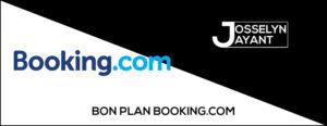 Bon plan – Code Promo Booking.com : 10% remboursés !