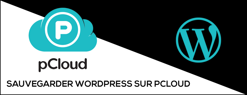 Sauvegarder WordPress sur pCloud – Backup